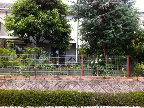 K様邸 2014.6工事3