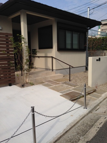 広島市Kさま邸2