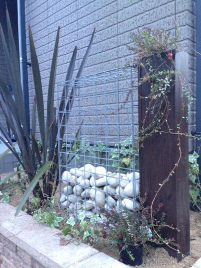 Yさま邸 植栽