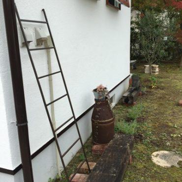 Nさま邸 リ・ガーデン工事